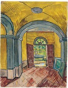 Vincent van Gogh - The Drawings
