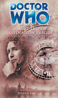 20. Destination Prague
