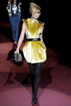Marc Jacobs Fall 2009 collection