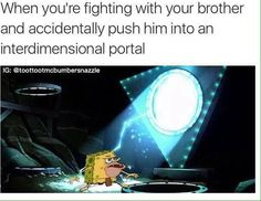 I personally love spongegar.