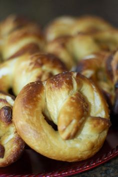 Homemade Pretzel Recipe | TikkiDo.com