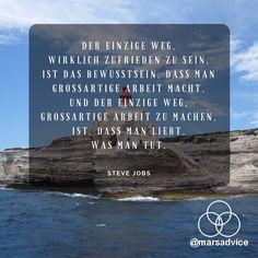 Ein gutes Motto für die kommende Woche! Danke, Steve Jobs! 👍   #sprueche #quote #quotes #quotoftheday #gleisdorf #graz #österreich #austria