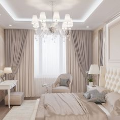 definitions of ultra luxury apartment interior design ideas - homeuntold . - definitions of ultra luxury apartment interior design ideas – homeuntold – furniture – - Purple Bedroom Decor, Home Decor Bedroom, Modern Bedroom, Bedroom Ideas, Contemporary Bedroom, Bedroom Green, Trendy Bedroom, Indie Bedroom, Silver Bedroom