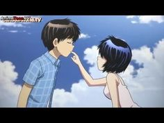 Mysterious Girlfriend X Episode 5 English Dubbed