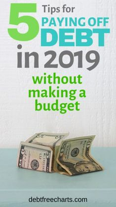 The 5 best tips for paying off debt in 2019 without a budget The 5 best tips for paying off …. – The 5 best tips for paying off debt in 2019 without a budget The 5 best tips for paying off …. Top 5 tips to pay off debt in 2019 without taking a … Pay Debt, Debt Payoff, Paying Off Student Loans, Student Loan Debt, Making A Budget, Create A Budget, What Is Credit Score, Credit Check, Get Out Of Debt