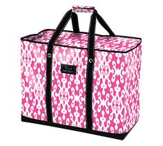 Scout beach bag...perfect for the beach or toting around all the pool gear!