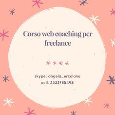 Web coach per freelance se vuoi mettere on line la tua attività, oppure inventarti un lavoro in proprio da fare da casa. http://super-mamme.it/info/corso-per-potersi-aprire-mantenere-un-blog-di-successo/web-coach-freelance/