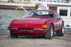 1973 Ferrari 365 GTB/4 'Daytona'   Classic Driver Market - https://www.luxury.guugles.com/1973-ferrari-365-gtb4-daytona-classic-driver-market/