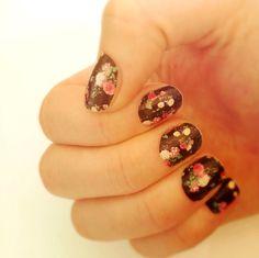 nail wraps.