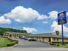 Ardmore (TN) Americas Best Value Inn Ardmore Tennessee United States, North America Stop at Americas Best Value Inn Ardmore Tennessee to discover the wonders of Ardmore (TN). Both business travelers and tourists can enjoy the hotel's facilities and services. 24-hour front desk, facilities for disabled guests, Wi-Fi in public areas, car park, business center are there for guest's enjoyment. Each guestroom is elegantly furnished and equipped with handy amenities. The hotel offer...