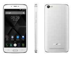 Doogee Smartphones Spring Promotion