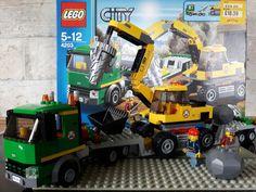 Mining lorry 4203  2012