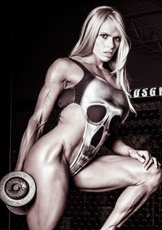 Pictures of Larissa reis images). This site is a community effort to recognize the hard work of female athletes, fitness models, and bodybuilders. Anyone is welcome to contribute. Hot Girls, Girls With Abs, Girls Fit, Sporty Girls, Bodybuilding Motivation, Fitness Models, Female Fitness, Female Muscle, Fitness Women