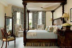 Boston Brownstone.| Home Life By Rose Ann Humphrey | Interior Design Firm  In Boston