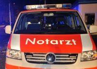 Unterrath: Seniorin steckt sich versehentlich in Brand und stirbt