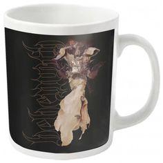 Behemoth: Angel (cana) Metalhead, Angel, Mugs, Tumblers, Mug, Cups, Angels