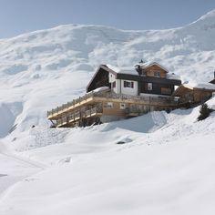 De Hamilton Lodge & Spa: De Hamilton Lodge & Spa ligt temidden van een spectaculaire bergwereld, bij de beroemde Aletschgletsjer, een werelderfgoed van UNESCO.