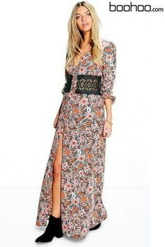 4435af0cb2e4 Shop the newest styles of festival clothing, dresses and accessories at  boohoo.
