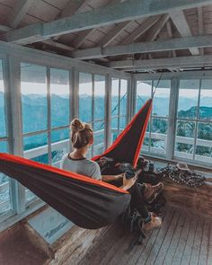 I'd rather live to be 50 than survive until I'm - wise words that grandpa used to say. Discover The Best Backcountry Camping and Hiking Hammocks => Adventure Awaits, Adventure Travel, Hiking Hammock, Camping And Hiking, Backpacking, Adventure Is Out There, Looks Cool, My New Room, Oh The Places You'll Go