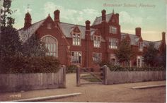 St Bartholomew Grammar School