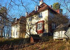 Villa Kallstenius – Wikipedia