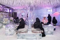 Φωτογραφίες δείχνουν τη χλιδή που ζουν οι πλούσιοι στο Ντουμπάι