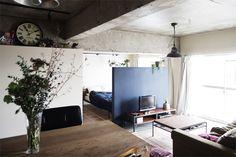 施工事例83 - 稲沢市マンションリノベーション|RENOVATION|EIGHT DESIGN【エイトデザイン】