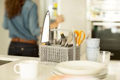 Fiskars Part The Kitchen Strategy - How Do You Design for a Saturated Market? Plastic Sheets, Your Design, Simple, Tableware, Cutting Board, Kitchen, Bread, Touch, Vegetables