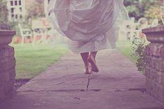 Secret Garden, Outdoor Wedding Inspiration...