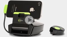 Swivl – Personal Cameraman for hands free video