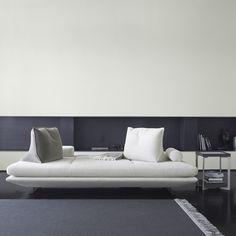 Prado, Sofas Designer : Christian Werner | Ligne Roset
