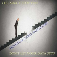CDC might stop you from connecting in person, but don't let your data stop. Don't Let, Let It Be, Cable, Movie Posters, Movies, Cabo, Films, Film Poster, Cinema