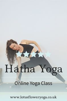 Hatha Yoga Class   LIVE Online Yoga class. Hatha Yoga to open the hips   30 minute Yoga class Home Yoga Room, Yoga Studio Home, Art Of Living Yoga, 30 Minute Yoga, Beginner Yoga Workout, Online Yoga Classes, Yoga Session, Yoga Lifestyle, Yoga Sequences