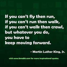 motivational quotes for women in business-If you can't fly then run, if you can't run then walk, if you can't walk then crawl