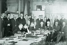 The first international conference of Solvay