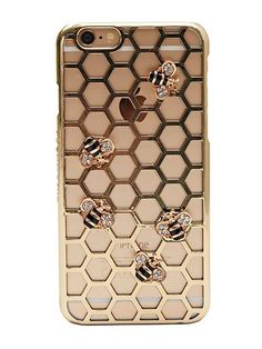 iPhone 6/6S Bee Case- Looks like I'm going to need to get an iphone. Love this!
