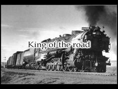 127 best the other roger miller images on pinterest musical roger miller king of the road with lyrics youtube stopboris Gallery