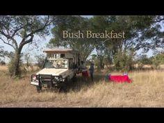 Kuoni Serengeti Bushtops Camp in Tanzania