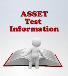 The ASSET test is administered by the American College Testing Corporation, the same company that developed the ACT test. It's used by some 400 colleges in America at the present time, mostly community and technical colleges. Unlike many tests, there is no 'passing' score on the ASSET test.  http://www.studyguidezone.com/assettest.htm  #asset http://www.mo-media.com/asset http://www.flashcardsecrets.com/asset/