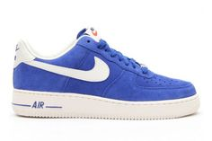 Nike Air Force 1 Low 'Blazer' Pack  #nike #sneakers #shoes #blazer #airforce  More: http://checkmyshoes.blogspot.hu/2013/03/nike-air-force-1-low-blazer-pack.html
