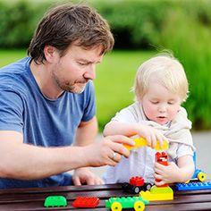 Jak zabawa klockami wpływa na rozwój dziecka? - Korzyści z zabawy klockami…
