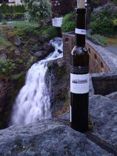 Best ice wine!   Okanagan Valley