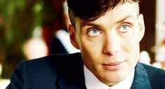cillian murphy, .... I'm obsessed with this show...
