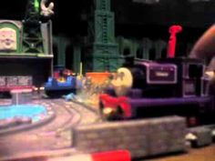 "Thomas Take-n-Play Adventures: Season 2 Episode 6 ""Billy,Charlie,and a f..."