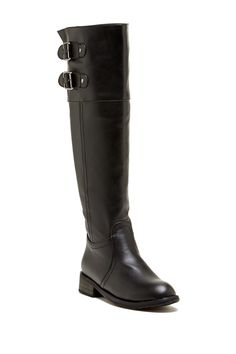 Bucco Harriet Tall Boot by Bucco on @HauteLook Size 9