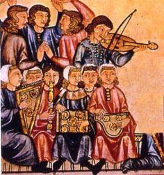 MUSICA POLIFONICA MEDIEVAL | Música litúrgica