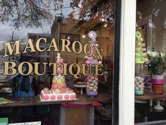 Macaroon Boutique in Charleston, SC
