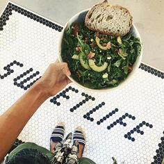 upper east side, it's happening. sweetgreen 85th + 3rd opens monday, june 13, and we have an exclusive pre-opening tasting just for you on june 10. grab a friend and rsvp via the link in our bio for a special taste the sweetlife. first come, first serve. ✌️ (📷: @cuppayjo) #yumyum #F4F #munchies