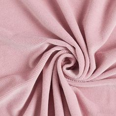 Fine Cord Jersey – pink - Jersey Fabricsfavorable buying at our shop Us Shop, Haberdashery, Skin Tight, Stylish Dresses, Sewing Projects, Pink, Fabrics, Stuff To Buy, Shopping