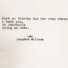 Stephen Millard original poem #122